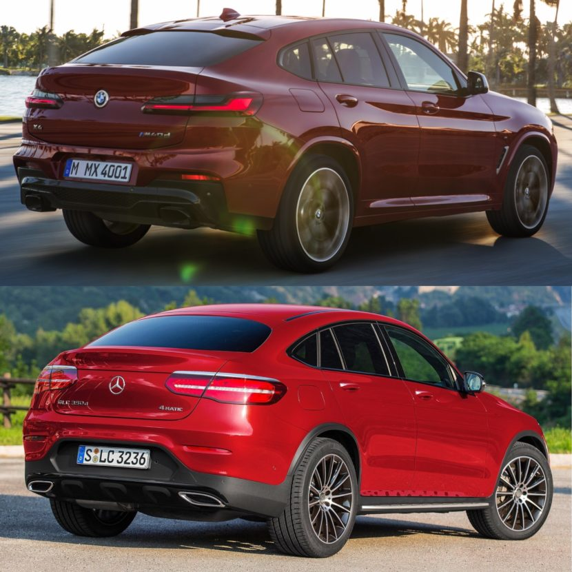 2018-BMW-X4-Mercedes-Benz-GLC-Coupe-comparison-1-830x830.jpg
