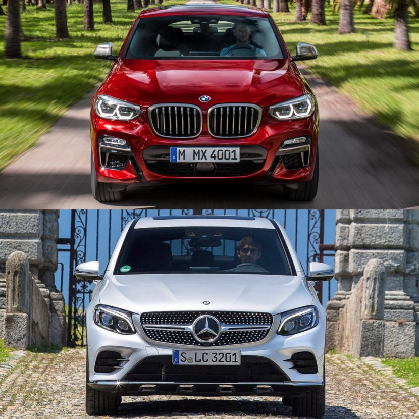 2018-BMW-X4-Mercedes-Benz-GLC-Coupe-comparison-2-830x830.jpg